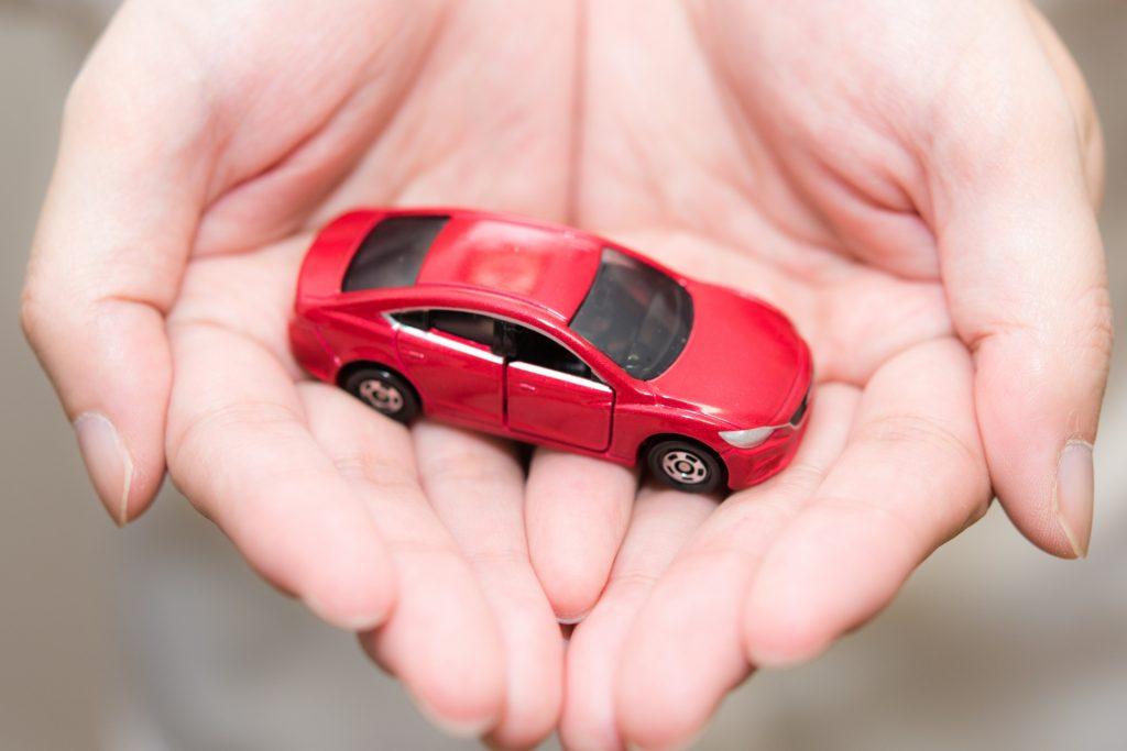 車 ほとんど乗らない車のメンテナンスの方法