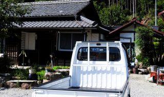 ダイハツハイゼットトラック4WD 古い軽トラを高く売る方法