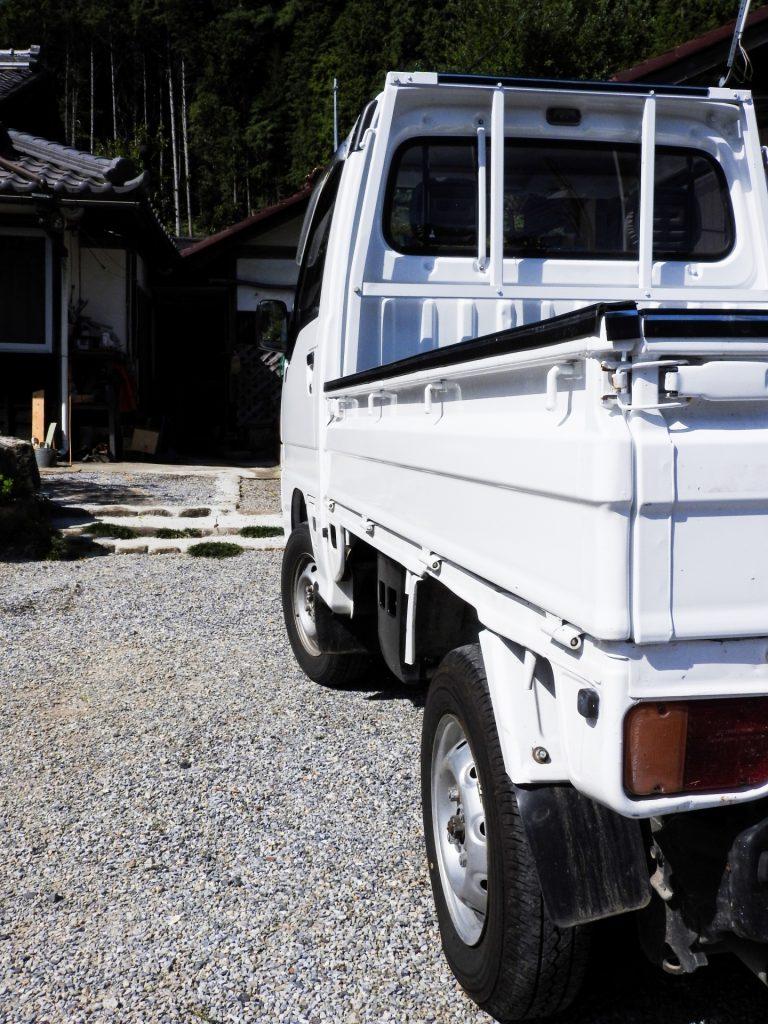 軽トラ 25年以上の買い取り業者を簡単に探す方法