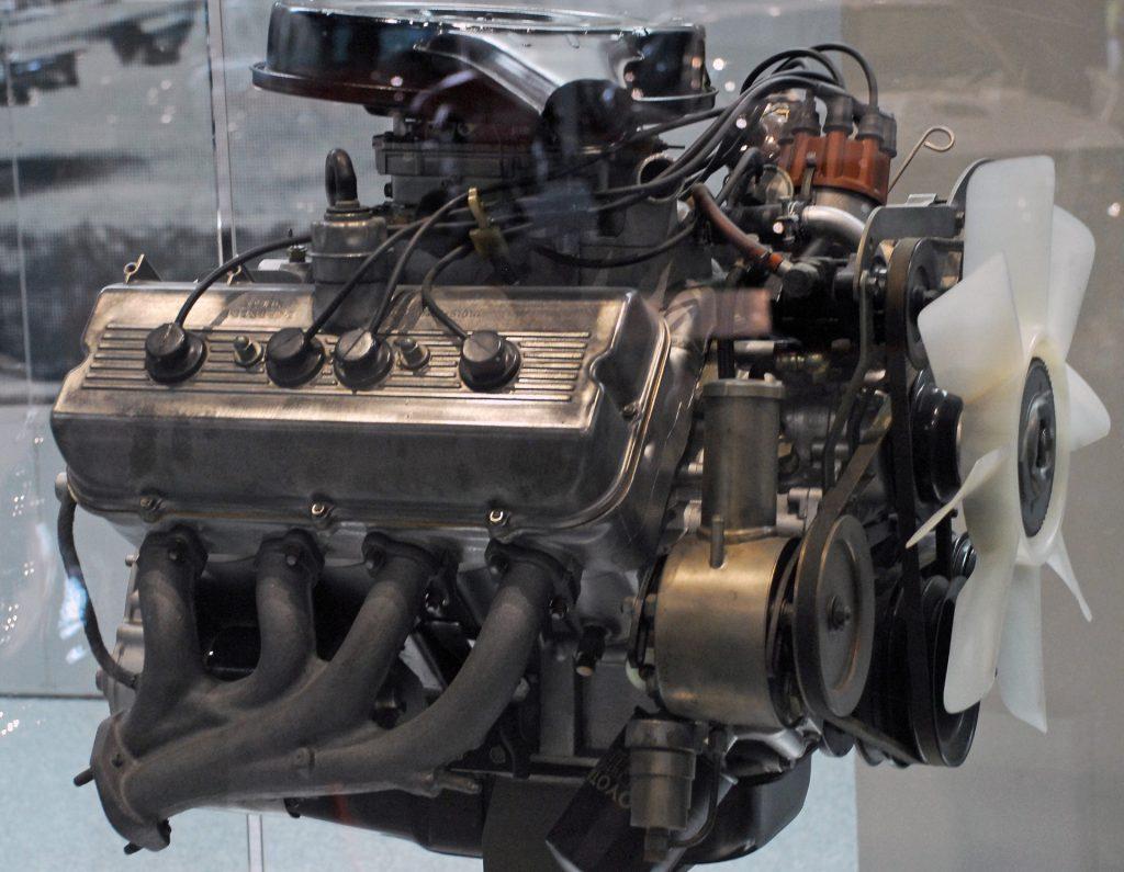リビルトエンジンの信頼性