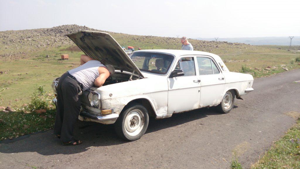 トヨタのポンコツ車なら高く売れる