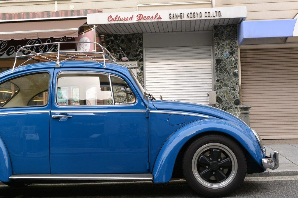 古い車は買取してもらえないのか? 先入観を捨て、挑戦する価値はアリ!