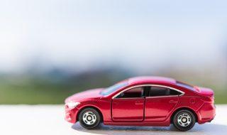 車にほとんど乗らない方へ 車買取のすすめ