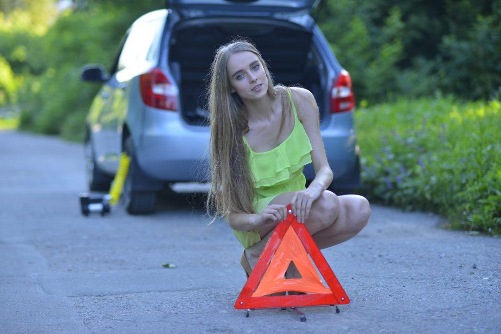 高速道路でトラックがよく追突してしまう理由 追突されないために私たちができること