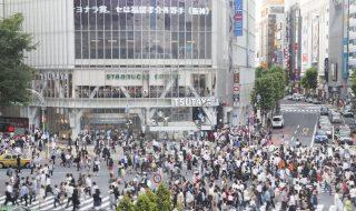 東京で車を買うかどうか?